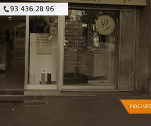 Reformas de baños en El Eixample de Barcelona | Gaher´s