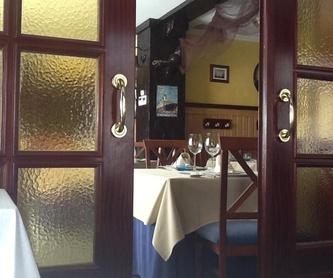 Nuestra cocina: Servicios de Restaurante Casa Vicente