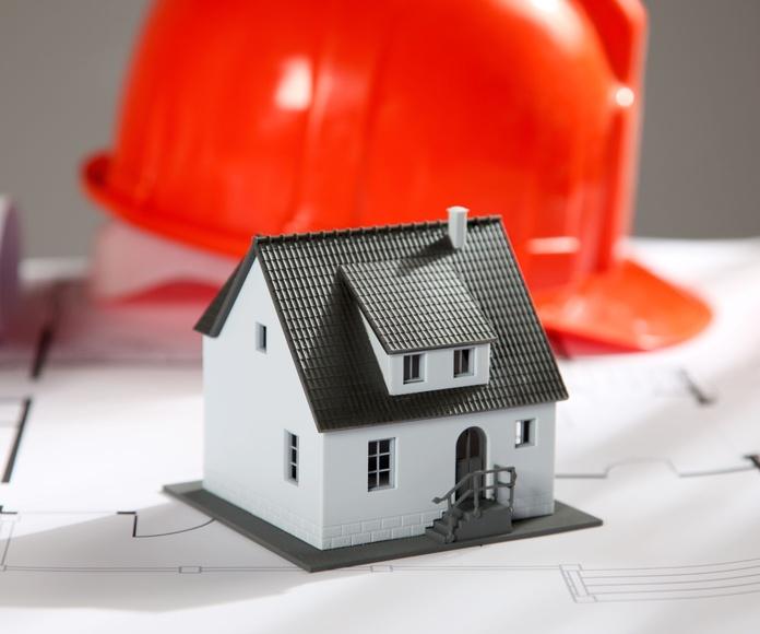 Obra nueva: Servicios de Ceman Construcciones