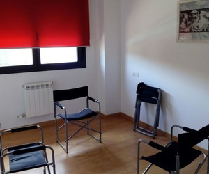 Espacio para las psicoterapias individuales, de pareja, de familia y de grupos