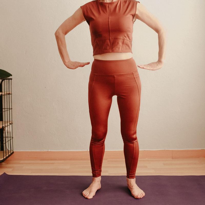 Gimnasia Abodominal Hipopresiva - Proximamente: Servicios de Centro de Yoga Dasya