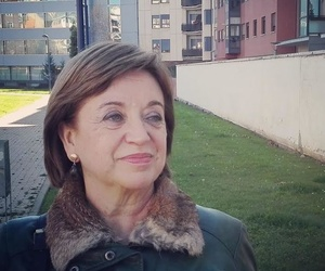 María Dolores Navarro Iniesta, psicólogo en León