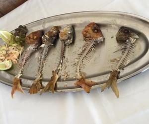 Disfruta de nuestros pescados