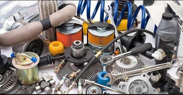 Mecánica rápida: Nuestros productos de Joca Racing Chapa y Pintura