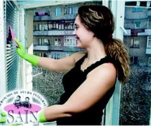 Empresa de limpieza en Castellón   Sain Servicios, C.B.