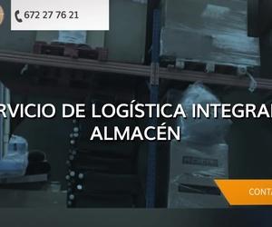 Empresa de transporte de mercancías en Sabadell: Serveis Yeray