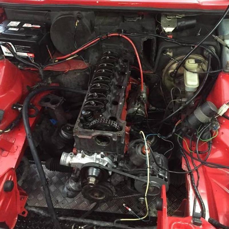 Mecánica rápida: Servicios de Centro Auto Dahsys