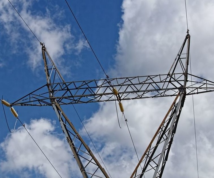 Equipos eléctricos: Productos de Iberecym, S.L.
