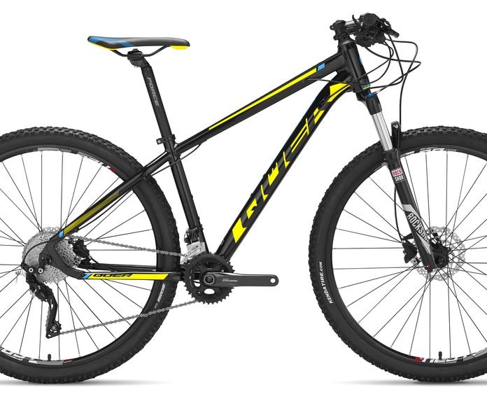 MISSION 29 1: Productos de Ciclos Queralt