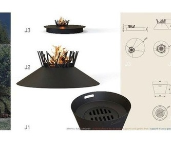 X1: Productos y servicios de Chimeneas Hergar