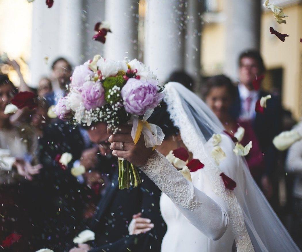 Consejos para organizar una boda familiar