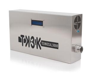Sistema Antical Inteligente TK3K 32PRO