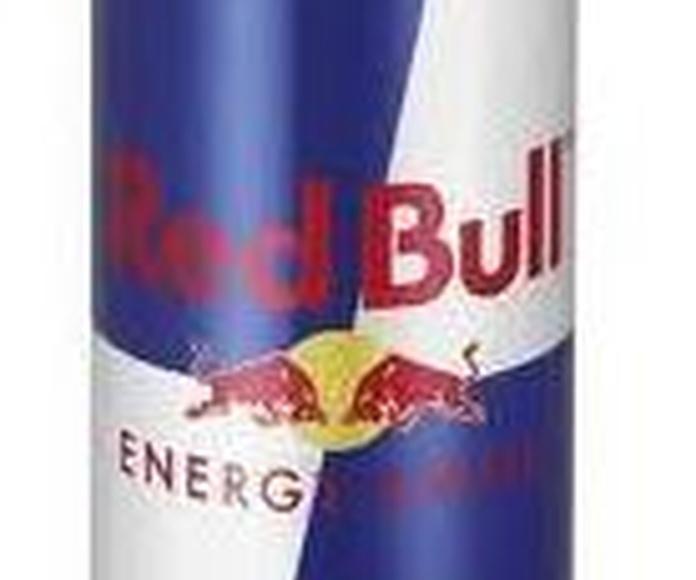 Bebidas energeticas RED BULL: Productos de Sarigabo, S. L.