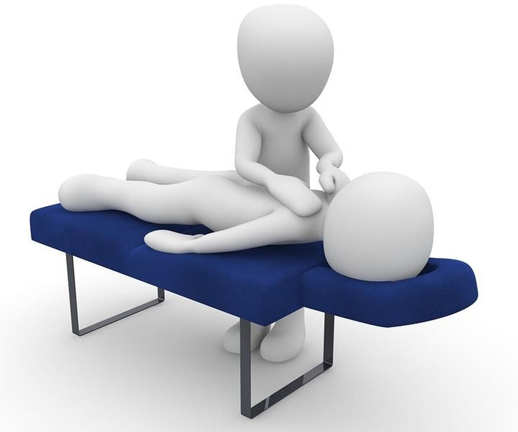 Por qué optar por un masaje