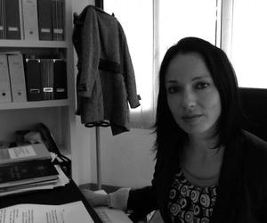 Marta Herrero Ruiz - Abogada en Irún
