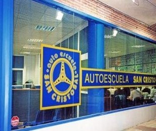 Autoescuela San Cristobal en Azuqueca de Henares