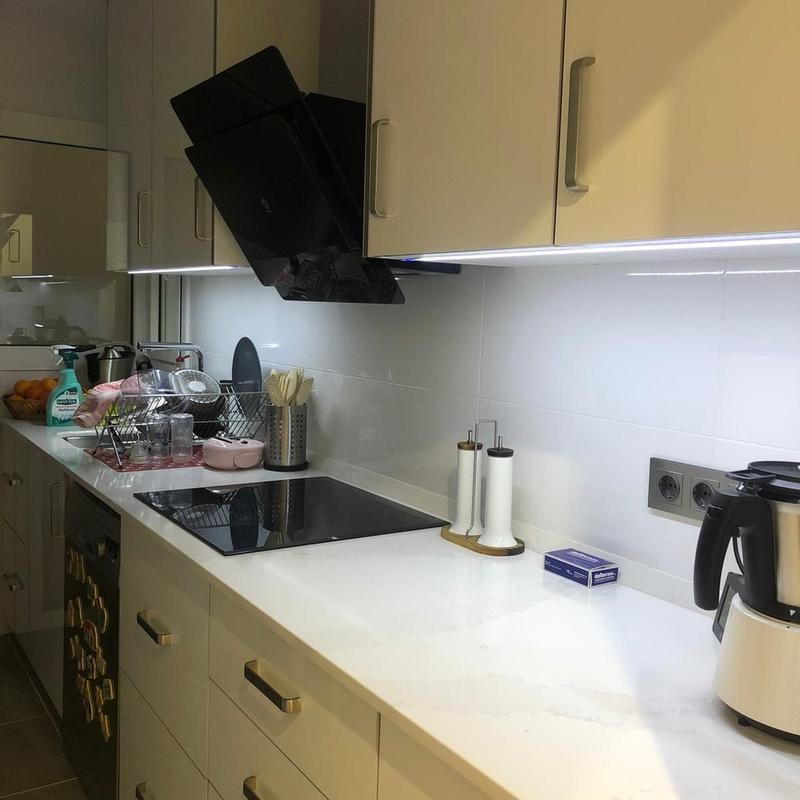 Muebles de cocina: Servicios de Fustería Solé