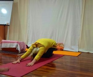 Galería de Yoga en Barcelona   Yoga