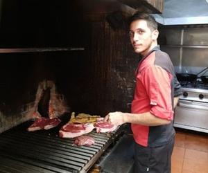 Restaurante asador Las Palmas de Gran Canaria