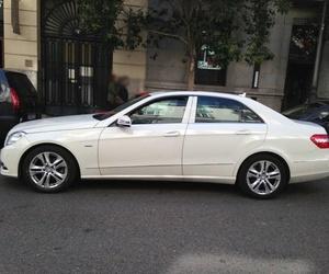 Alquiler de coches de alta gama para bodas en Colmenar Viejo