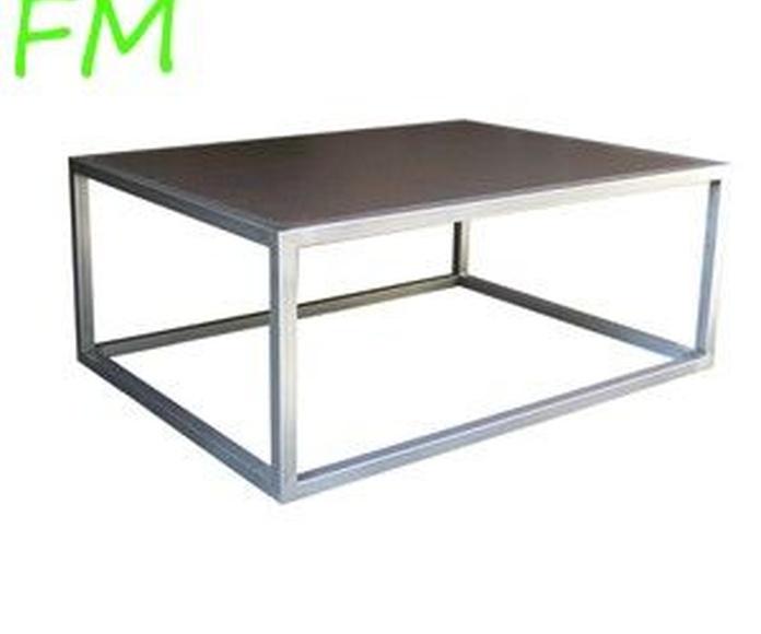 Mesa Tulipán (precio con tapa): Catálogo de muebles de forja de Forja Manuel Jiménez