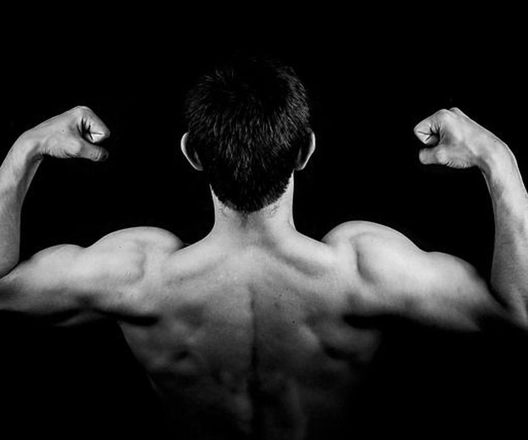 Algunos consejos que ayudan a ganar volumen muscular