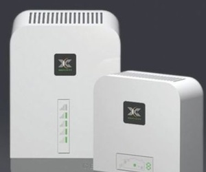 Amplificador de cobertura 3G