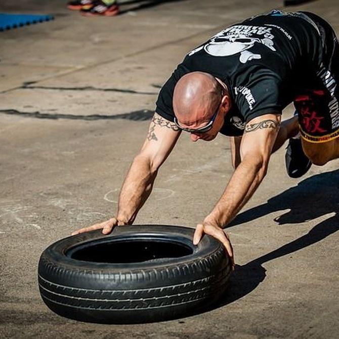 Neumáticos en temporada de invierno