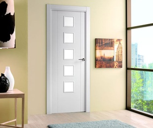 Puerta lacada nº08