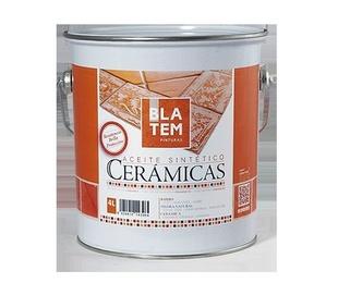 Aceite sintetico ceramicas