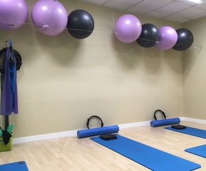 Pilates en salas y centros cívicos en Zaragoza