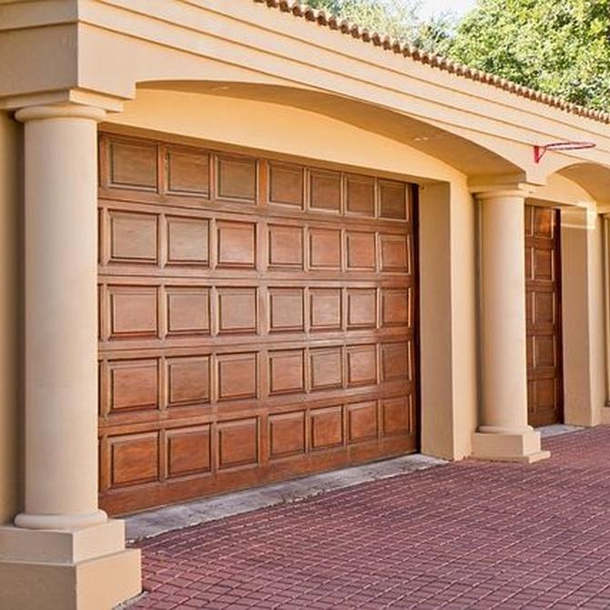 Consejos para evitar averías en las puertas automáticas (II)