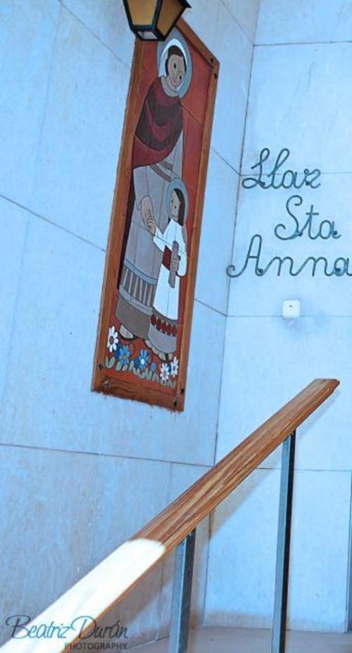 Residencias geriátricas en El Vendrell | Residencia Llar Santa Anna