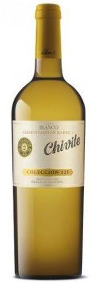 Chivite Colección 125 Blanco 2006