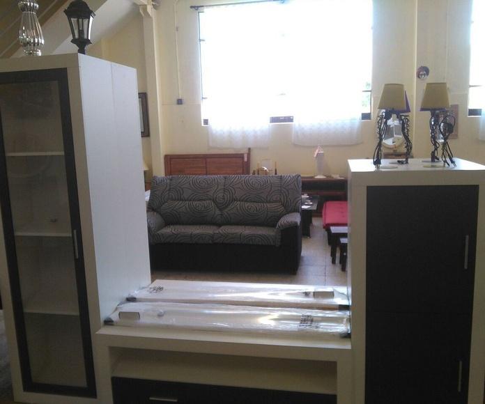 Tiendas de muebles en Logroño