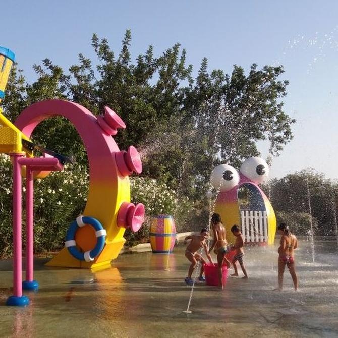 Ibiza con niños, una forma de vacaciones en familia