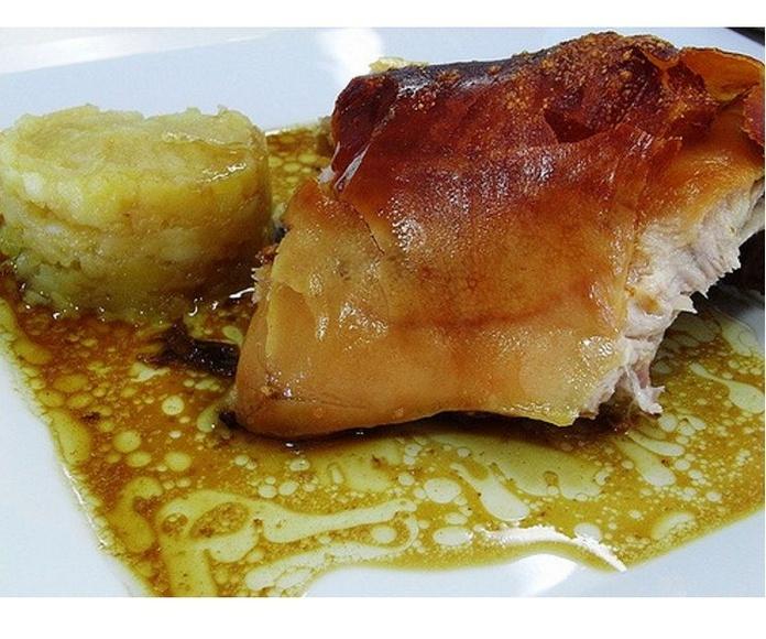 Comidas por encargo: Carta y menús de Restaurante Casa Extremadura