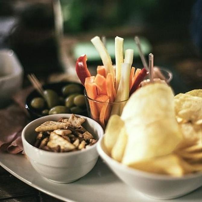La mejor comida tradicional  para la vuelta de septiembre