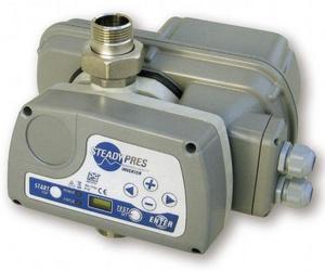 Controlador electrónico con variador