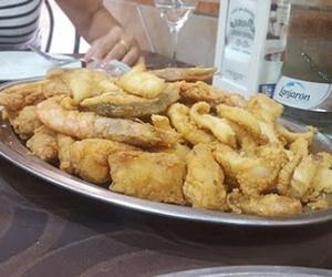 Comida para llevar en Cádiz