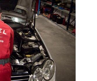 Reparación en general: Servicios de Autos - Miguel