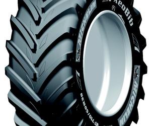 Venta de neumáticos para la agricultura