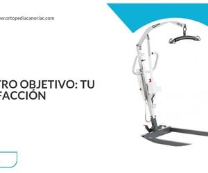 Tienda ortopedia Sabadell | Ortopedia Ca N'Oriac