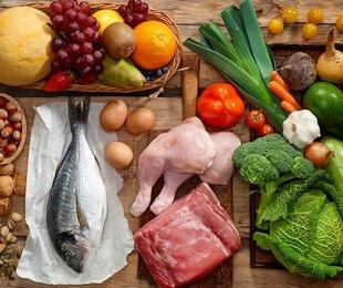 ¿Por qué es mejor un plan de alimentación que una dieta?