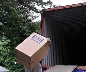 Servicios de apoyo logístico en Valencia