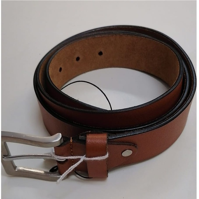 Cinturón de cuero: Productos de Zapatería Ideal