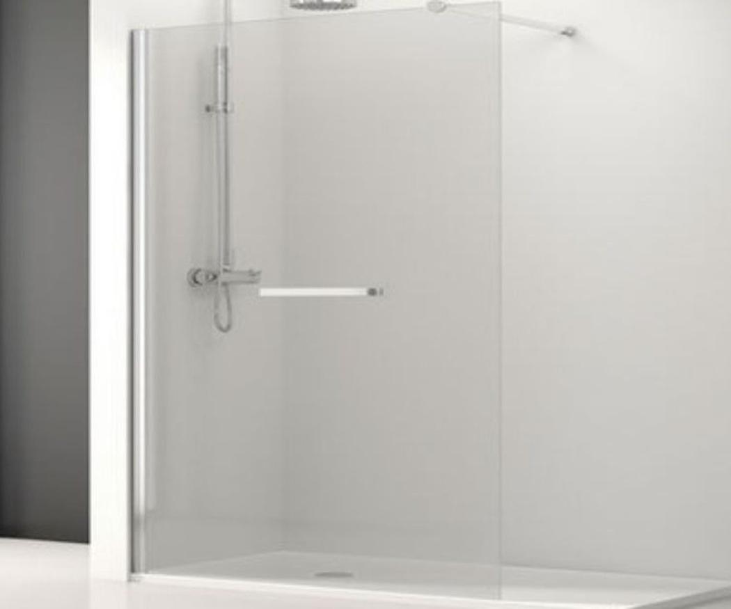 ¡Por qué poner mampara en tu ducha ya mismo!