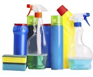 Limpieza de comunidades en Cáceres