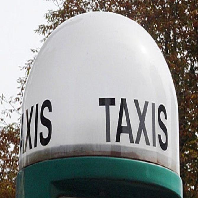 Los pasos para poder conducir un taxi