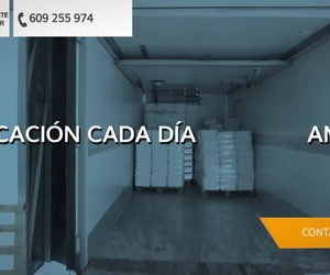 Transporte de mercancías en Elx | Transporte Balaguer